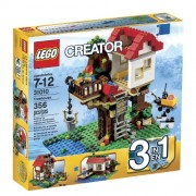 Toys-N-Games LEGO Creator Treehouse Toy Interlocking Building Sets