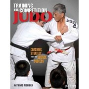 Training for Competition: Judo by Hayward Nishioka