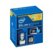 Core i5-4690K 4 cores 3.5GHz (3.9GHz) Box
