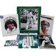 The Essential Bradman Collection by Sir Donald Bradman