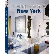 Living in Style New York by Reto Guntli