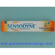 SENSODYNE VITAMINAS 75 ML 340092