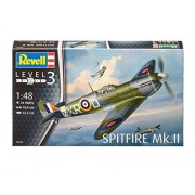 Revell 03959 - Modellino Aereo Supermarine Spitfire Mk1 - Scala 1/48