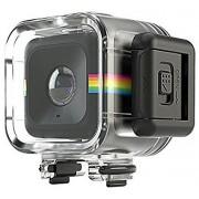 Polaroid Cube Waterproof Case toc rezistent la apă pentru cameră Cube