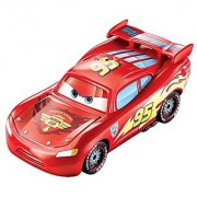 Disney/Pixar Cars Color Changers Lightning McQueen [Red to Black] Vehicle