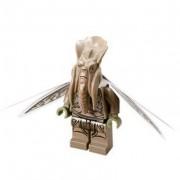 POGGLE THE LESSER - LEGO Star Wars Minifigura