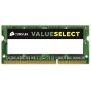 Memorii Laptop Corsair Vengeance SO-DIMM, DDR3L, 1x8GB, 1333MHz, CL9