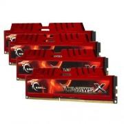 G.Skill 8GB PC3-12800 8GB DDR3 1600MHz memoria
