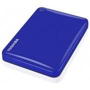 "Toshiba Canvio Connect II 2.5"" 1TB USB3.0 (albastru) (HDTC810EL3AA)"