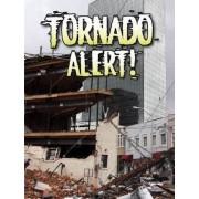 Tornado Alert! by Wendy Scavuzzo