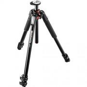 Tripé Manfrotto MT055X-PRO3 para Câmeras e Filmadoras até 9kg