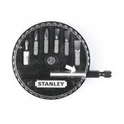 Nastavci-odvijači set 1-68-735 Stanley