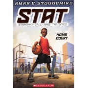 Standing Tall and Talented by Amar'e Stoudemire