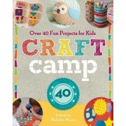 Craft Camp by Lark Crafts