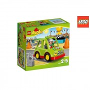 Lego duplo auto da rally 10589