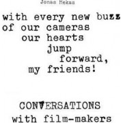 Conversations with Filmmakers by Anne K