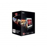 Procesador (APU) AMD A6 7400K A 3.5 GHz Con Gráficos Radeon R5, Socket FM2+, Dual-Core, 65W. AD740KYBJABOX