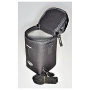 Dörr Action Black Lens Case toc obiectiv - mediu (15x8,5cm)