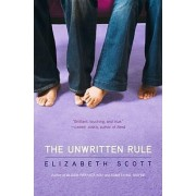 Unwritten Rule by Elizabeth Scott