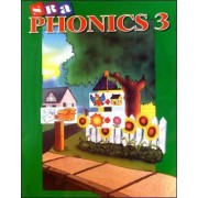 SRA Phonics, Student Edition - Book 3, Grade 3 by McGraw-Hill Education