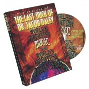 Worlds Greatest The Last Trick Of Dr. Jacob Daley By L And L Publishing