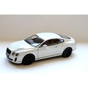 Welly - Bentley Continental Supersports