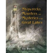 Shipwrecks, Monsters, And Myst by Ed Butts