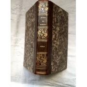 Journal Des Journaux 1844 Ou Revue Pittoresque Des Feuilletons Première Année