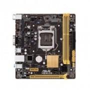 Placa mãe Asus H81M-CS-BR, DDR3 16GB*, VGA, LGA-1150