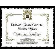 2009 Domaine Grand Veneur Chateauneuf-du-Pape Vieilles Vignes