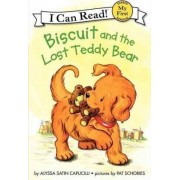 Biscuit and the Lost Teddy Bear by Alyssa Satin Capucilli