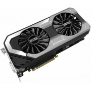 Placa Video Palit GeForce GTX 1080 Jetstream, 8GB, GDDR5X, 256 bit + Cupon nVidia Joc Destiny 2 - electronic