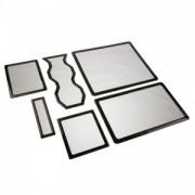 Set filtre de praf DEMCiflex pentru carcasa Cooler Master HAF 932