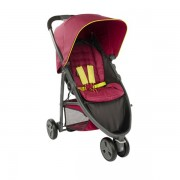 Kolica za bebe Graco Evo mini berry, 5010349