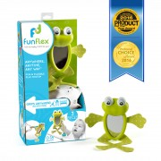 Fun Flex Frog mirror set