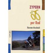 Fietsgids Zypern per Rad | Kettler Verlag