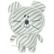 Hunter Dog Toy Striped Stars Mouse
