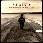Staind - Illusion of Progress (0016861790226) (1 CD)