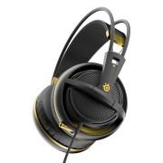 SteelSeries Siberia 200 Alchemy Gold Геймърски слушалки с микрофон