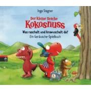 Der kleine Drache Kokosnuss - Was raschelt und krawuschelt da?