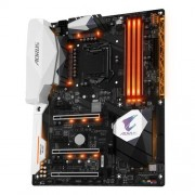 MB GIGABYTE AORUS Z270X-Gaming 5 (rev. 1.0)