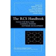 The RCS Handbook by Veysel Gazi