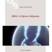 2001: A Space Odyssey by Peter Kramer