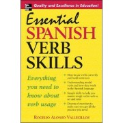 Essential Spanish Verb Skills by Rogelio Alonso Vallecillos