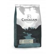 Canagan Cat Grain Free Somon 375 gr