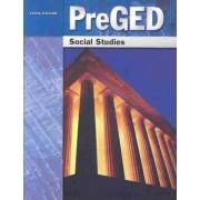 Pre-GED Social Studies by Steck-Vaughn Company
