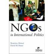 NGOs in International Politics by Shamima Ahmed