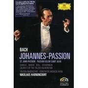 J.S. Bach - Johannes - Passion (0044007342916) (1 DVD)