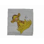 Magyar textilpelenka Disney tigris