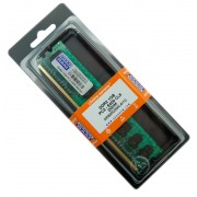 DDR2, 1GB, 800MHz, GoodRam, CL6 (GR800D264L6/1G)